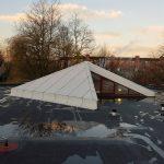 School Scheperstee Warnsveld dakbedekking door Roofing Service
