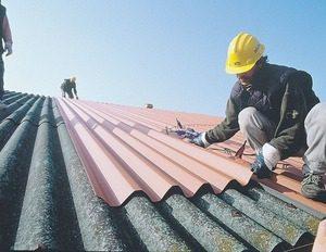 Dakrenovatie door Roofing Service Nederland