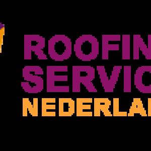 Logo dakdekkersbedrijf Roofing Service Nederland