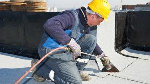 roofing service 24-uurs dienst