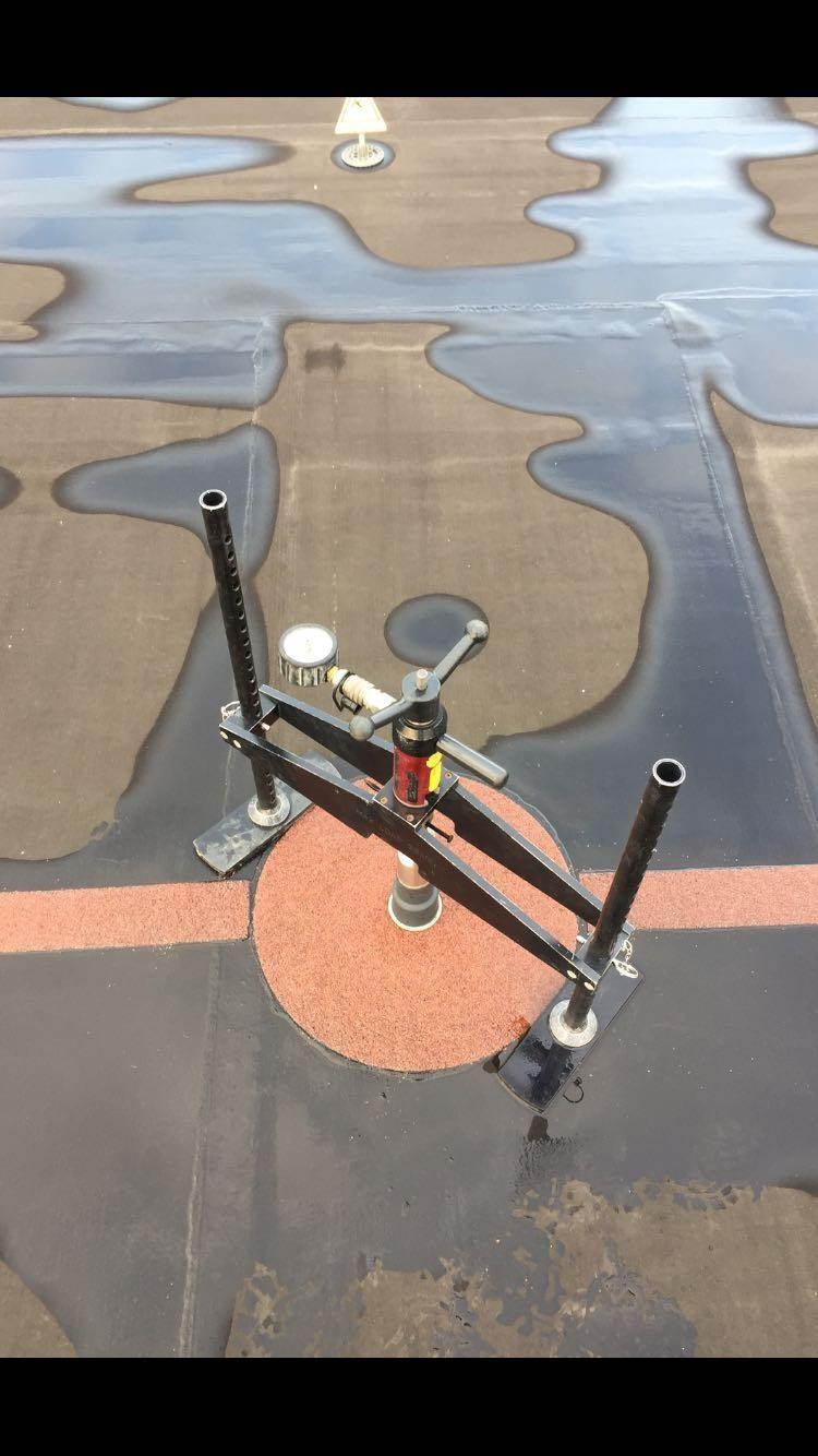 Dakinspectie door Roofing Service