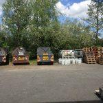 Mileustraat Roofing Service Nederland
