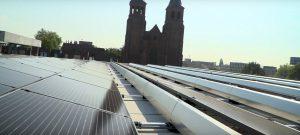 Dakbedekkingsproject in Arnhem door Roofing Service