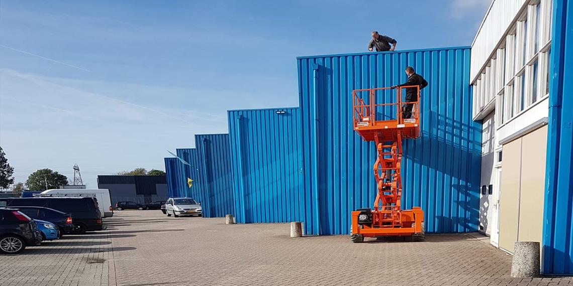 Zeilstra Beheer B.V. te Zwolle