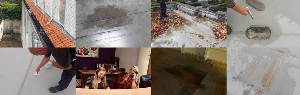 roofing service compilatie