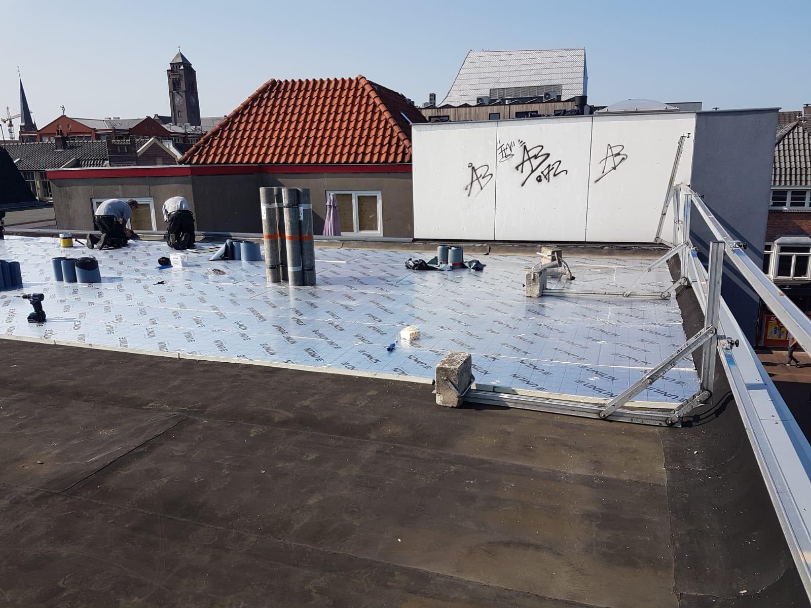 Project Xenos Alphen aan den Rijn
