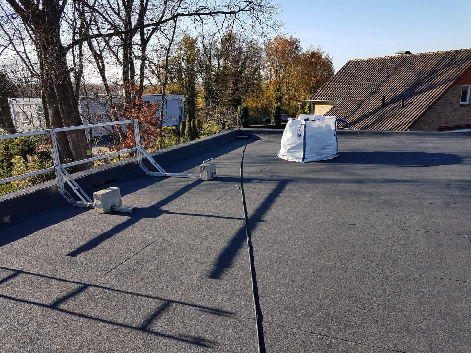 Duurzaam dak